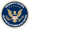 President's Council on Fitness, Sports and Nutrition Logo